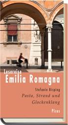 Stefanie Bisping - Lesereise Emilia Romagna