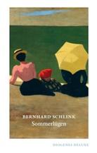 Bernhard Schlink - Sommerlügen