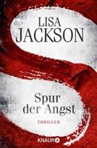 Lisa Jackson - S Spur der Angst