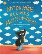 Julia Boehme, Franziska Harvey, Franziska Harvey - Bist du müde, kleines Muffelmonster?