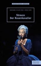 Heinz Kern, Mariann Zelger-Vogt, Marianne Zelger-Vogt - Strauss - Der Rosenkavalier