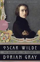 Oscar Wilde, Meike Breitkreutz - Das Bildnis des Dorian Gray. The Picture of Dorian Gray