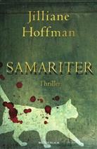Jilliane Hoffman - Samariter