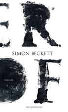 Simon Beckett - Der Hof