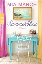 Mia March - Sommerblau