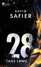 David Safier - 28 Tage lang
