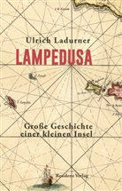 Ulrich Ladurner - Lampedusa