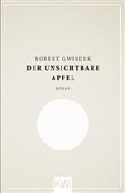 Robert Gwisdek - Der unsichtbare Apfel
