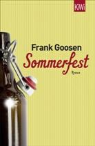Frank Goosen - Sommerfest