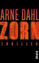 Arne Dahl - Zorn