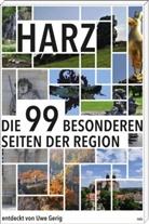 Uwe Gerig - Harz