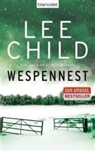 Lee Child - Wespennest