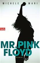Michele Mari - Mr. Pink Floyd