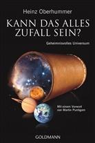 Heinz Oberhummer, Thomas Wizany - Kann das alles Zufall sein?