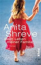 Anita Shreve - Beim Leben meiner Familie