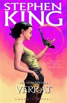 Peter David, Robi Furth, Robin Furth, Stephen King, Kin Stephen, King Stephen... - Stephen Kings Der Dunkle Turm - Verrat, Graphic Novel