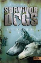 Erin Hunter, Elsbeth Ranke - Survivor Dogs - Ein verborgener Feind