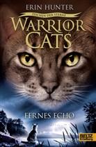 Erin Hunter, Anja Hansen-Schmidt - Warrior Cats, Zeichen der Sterne, Fernes Echo