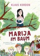 Klaus Kordon, Franziska Walther, Franziska Walther - Marija im Baum