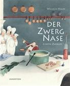 Wilhelm Hauff, Lisbeth Zwerger - Der Zwerg Nase