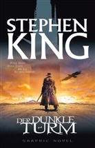 David, Peter David, Furt, Robi Furth, Robin Furth, Kin... - Stephen Kings Der Dunkle Turm - Der Revolvermann, Graphic Novel