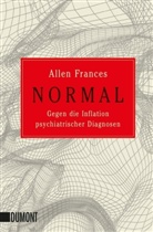 Allen Frances - Normal