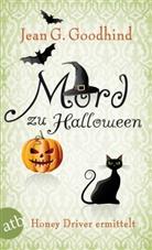 Jean G. Goodhind - Mord zu Halloween