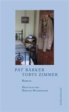 Pat Barker, Miriam Mandelkow - Tobys Zimmer