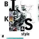 Michael Köckritz - Bike & Style, m. Vinyl-Schallplatte (10 inch)