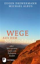 Albus, Michael Albus, Drewerman, Euge Drewermann, Eugen Drewermann - Wege aus dem Niemandsland