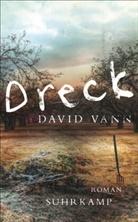 David Vann - Dreck