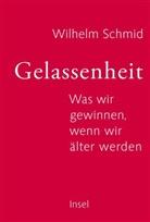 Wilhelm Schmid - Gelassenheit