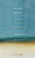 Elisabeth Plessen - An den fernen Geliebten