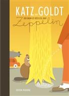 Max Goldt, Stephan Katz, Katz und Goldt - Der Baum ist köstlich, Graf Zeppelin