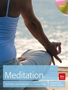 Long, Aljoscha Long, Schwepp, Ronal Schweppe, Ronald Schweppe, Ronald P. Schweppe - Meditation, m. CD