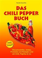 Harald Zoschke - Das Chili Pepper Buch 2.0