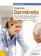 Gabriela Schwarz - Diagnose Darmkrebs