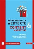 Michael Firnkes - Professionelle Webtexte & Content Marketing