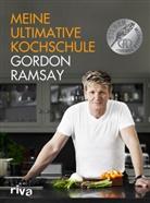 Gordon Ramsay - Meine ultimative Kochschule