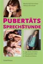 Helmut Hinrichsen, Monik Kiel-Hinrichsen, Monika Kiel-Hinrichsen - Pubertäts-Sprechstunde