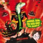 Mark Griffiths, Peter Kaempfe - Admiral Skink und der Knall aus dem All, 2 Audio-CDs (Hörbuch)