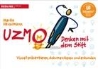 Martin Haussmann - UZMO - Denken mit dem Stift