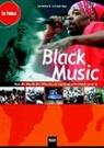 Detterbec, Marku Detterbeck, Markus Detterbeck, Schmi, Schmid, Wieland Schmid - Black Music. Heft und Audio- und CD-ROM