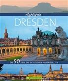 Hirt, Pete Hirth, Peter Hirth, Striebeck, Ulrik Striebeck, Ulrike Striebeck - Highlights Dresden