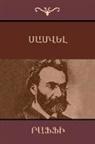 Raffi (Hagop Melik-Hagopian) - Samuel (Samvel) (Armenian Edition)