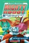 Dav Pilkey, Dan Santat, Dan Santat - Ricky Ricotta's Mighty Robot vs. the Jurassic Jackrabbits from Jupite