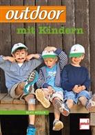 Beate Hitzler, Beate Hitzler-Dickert - outdoor mit Kindern