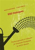 Marily Mehlmann, Marilyn Mehlmann, Olena Pometun - ESD Dialogues