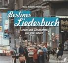 Niels F Hoffmann, Niels Fr. Hoffmann, Niels Frédéric Hoffmann - Berliner Liederbuch