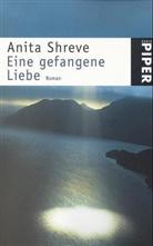 Anita Shreve - Eine gefangene Liebe